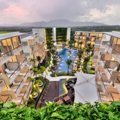 Dream Phuket Hotel & Spa бассейн фото 2