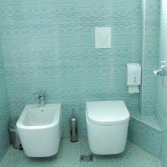 Отель Relax City Center Албания, Тирана - отзывы, цены и фото номеров - забронировать отель Relax City Center онлайн ванная фото 2