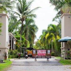 Отель The Residence Resort & Spa Retreat фото 5
