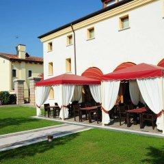 Отель Albergo Antica Corte Marchesini Италия, Кампанья-Лупия - 1 отзыв об отеле, цены и фото номеров - забронировать отель Albergo Antica Corte Marchesini онлайн помещение для мероприятий