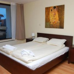 Апартаменты Elit Pamporovo Apartments Апартаменты с различными типами кроватей фото 40