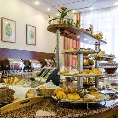 Select Hotel Paveletskaya Москва питание фото 2