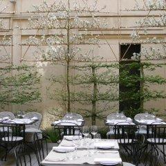 Отель Sofitel Paris Le Faubourg Франция, Париж - 3 отзыва об отеле, цены и фото номеров - забронировать отель Sofitel Paris Le Faubourg онлайн питание