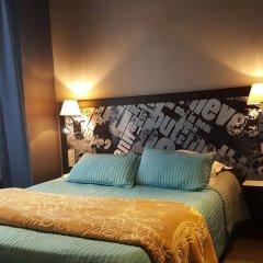 Отель Café Hôtel de lAvenir комната для гостей фото 4