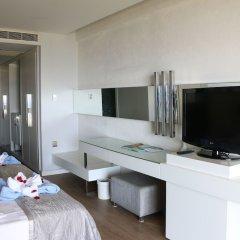 Sentido Gold Island Hotel Турция, Аланья - 3 отзыва об отеле, цены и фото номеров - забронировать отель Sentido Gold Island Hotel онлайн комната для гостей фото 5