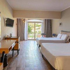 Prima Life Makadi Hotel комната для гостей фото 4