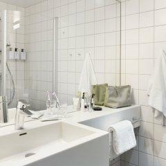 Отель Scandic Oslo Airport ванная фото 2