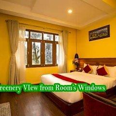 Отель Blue Horizon Непал, Катманду - отзывы, цены и фото номеров - забронировать отель Blue Horizon онлайн фото 14