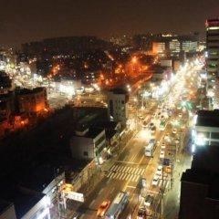 Отель Blessing in Seoul Южная Корея, Сеул - отзывы, цены и фото номеров - забронировать отель Blessing in Seoul онлайн