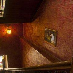 Гостиница Замок Льва сауна