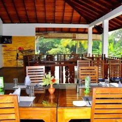 Отель Rockery Villa Шри-Ланка, Бентота - отзывы, цены и фото номеров - забронировать отель Rockery Villa онлайн питание фото 3