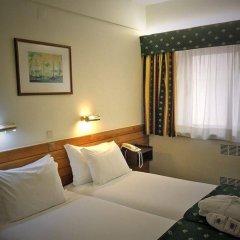 Hotel Jorge V комната для гостей фото 3