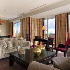 Отель Hilton Amsterdam 5* Президентский люкс фото 2