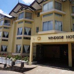 Отель Windsor Hotel Шри-Ланка, Нувара-Элия - отзывы, цены и фото номеров - забронировать отель Windsor Hotel онлайн вид на фасад фото 2