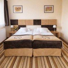 Отель Boutique Hotels Wroclaw 3* Стандартный номер