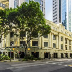 Отель Sofitel So Singapore фото 6