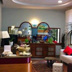 Hotel Sabrina Nord Римини детские мероприятия