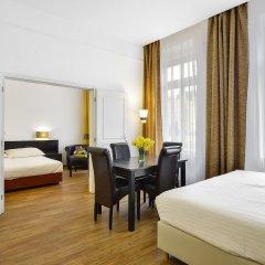 Апартаменты Apartments Marienbad Марианске-Лазне фото 9