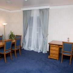 Парк-Отель 4* Стандартный номер разные типы кроватей фото 19