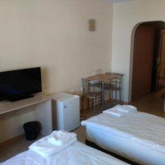 Отель Lucky Family Hotel Ravda Болгария, Равда - отзывы, цены и фото номеров - забронировать отель Lucky Family Hotel Ravda онлайн удобства в номере