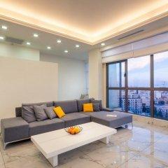Magical View - Central City Израиль, Иерусалим - отзывы, цены и фото номеров - забронировать отель Magical View - Central City онлайн фото 5