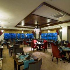 Отель Terrace Elite Resort - All Inclusive питание