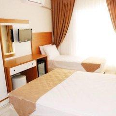 Igneada Parlak Resort Hotel Искендерун комната для гостей фото 4