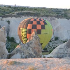 Coco Cave Hotel Турция, Гёреме - отзывы, цены и фото номеров - забронировать отель Coco Cave Hotel онлайн фото 2