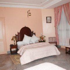 Отель Al Mamoun Марокко, Касабланка - 2 отзыва об отеле, цены и фото номеров - забронировать отель Al Mamoun онлайн комната для гостей