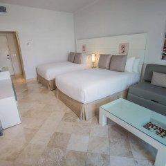 Отель Me Cabo By Melia Кабо-Сан-Лукас комната для гостей