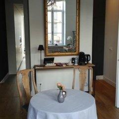 Отель B&B Ambrogio удобства в номере