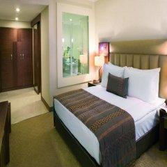 Movenpick Hotel Izmir комната для гостей фото 3