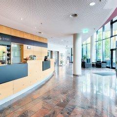 Отель Düsseldorf Seestern Германия, Дюссельдорф - отзывы, цены и фото номеров - забронировать отель Düsseldorf Seestern онлайн спа фото 2