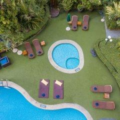 Отель The Tawana Bangkok Таиланд, Бангкок - 1 отзыв об отеле, цены и фото номеров - забронировать отель The Tawana Bangkok онлайн детские мероприятия фото 2