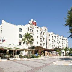 Hitit Hotel Турция, Сельчук - отзывы, цены и фото номеров - забронировать отель Hitit Hotel онлайн