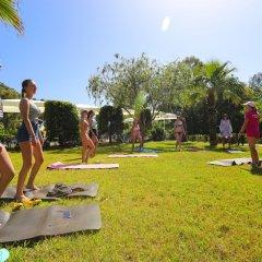 Fortezza Beach Resort Турция, Мармарис - отзывы, цены и фото номеров - забронировать отель Fortezza Beach Resort онлайн развлечения