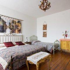 Отель Casa Country B&B Италия, Мирано - отзывы, цены и фото номеров - забронировать отель Casa Country B&B онлайн комната для гостей фото 5