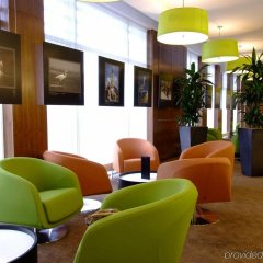 Отель Oliwski Hotel Польша, Гданьск - отзывы, цены и фото номеров - забронировать отель Oliwski Hotel онлайн интерьер отеля фото 2