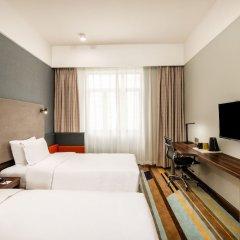 Отель Holiday Inn Express Shenzhen Luohu Китай, Шэньчжэнь - отзывы, цены и фото номеров - забронировать отель Holiday Inn Express Shenzhen Luohu онлайн фото 10