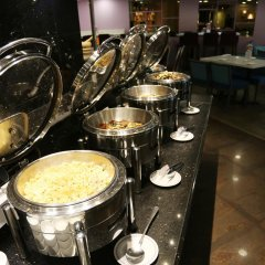Отель Furama City Centre Сингапур питание