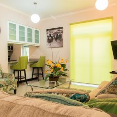 Отель Eight 11 by Pro Homes Jamaica комната для гостей фото 3
