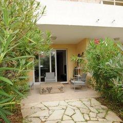 Отель Studio Emmanuelle Франция, Ницца - отзывы, цены и фото номеров - забронировать отель Studio Emmanuelle онлайн фото 3