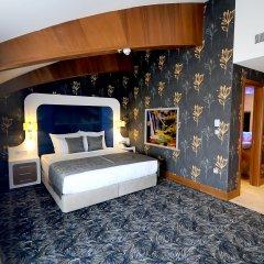 Отель Elite Hotels Darica Spa & Convention Center комната для гостей фото 2