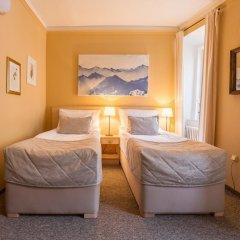 Отель Grandhotel Salva Литомержице комната для гостей фото 5