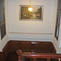 Отель Cordia Residence Saladaeng интерьер отеля