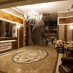 Nova Plaza Boutique Hotel & Spa интерьер отеля фото 2