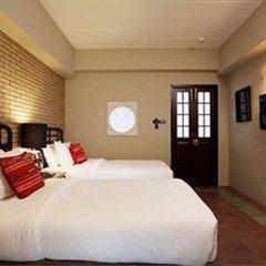 Отель Baan Chart комната для гостей фото 5