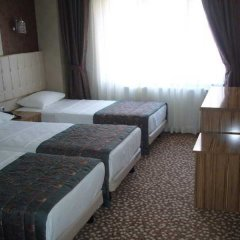 City Wall Hotel комната для гостей фото 2