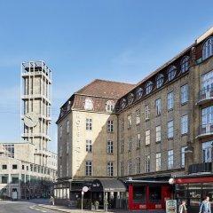 Отель Ritz Aarhus City Дания, Орхус - отзывы, цены и фото номеров - забронировать отель Ritz Aarhus City онлайн городской автобус