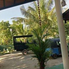 Отель Sanoga Holiday Resort фото 5